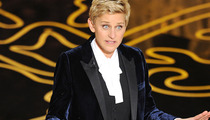 See Ellen DeGeneres' Best Jokes from Opening Monologue