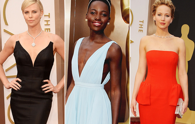86th Annual Academy Awards: See All the Red Carpet Photos!