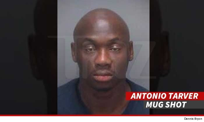 Antonio Tarver Arrest -- $200,000 Gambling Debt at Wynn ...