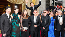 Who Had the Best Photobomb of the Academy Awards?