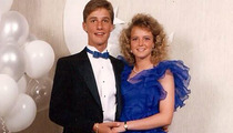 Matthew McConaughey's Prom Photo Resurfaces After Oscar Win
