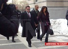 'Housewives' Star Teresa Giudice &