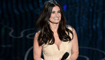Idina Menzel's New Show Mocks John Travolta's Name Flub