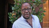 Bobby Brown -- Has NO CLUE Bobbi Kristina Got Hitched