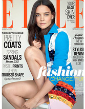Katie Holmes Talks Motherhood: My Child Feels Loved!
