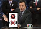 NBC Threatening Celebrities -- It's Jimmy