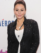 "Jwoww Shares Sonogram Picture, Says Her Baby Is ""Dramatic&"