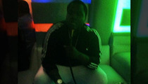 Cops to Sean Kingston -- Eenie Meenie Miney Mo ... Pay Your Bar Tab, Or We Can't Let You Go