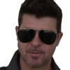 Robin Thicke & Paula Patton: A History of Drama