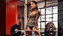 CrossFit -- Sued By Transgender Athlete ... You Won't Let Me Compete With Women!