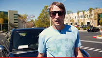 Tony Hawk -- SORRY FOR HOVERBOARD PRANK .... Didn't Think People Were That Dumb
