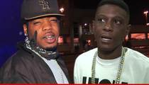Webbie -- God Freed My Brother Lil Boosie