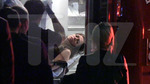 Carlton Gebbia -- Passes Out Cold in Restaurant ... Rushed to Hospital in Ambulance