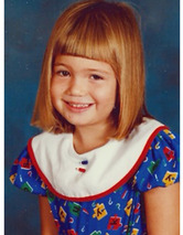 Flashback Friday: See Mandy Moore As A Cute Kid!