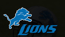 Ex-Detroit Lions Player -- Suspected HIT MAN in Murder-for-Hire Plot