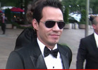 Marc Anthony -- More Child Support Could Make My Kid
