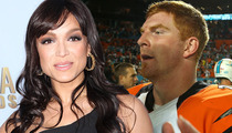 'Hollywood Exes' Star -- Andy Dalton Is Fantasy Poison!!!