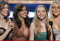 'Mean Girls' -- Reunion Is Hap
