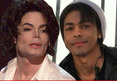 Michael Jackson's Alleged Son --You Can't Get MJ's