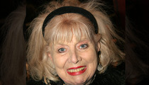 'Honeymooners' Alice ... Shiela MacRae Dead