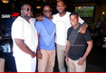 LeBron James -- Is Blowin' Up My Rap Career ... Says Childhood Friend