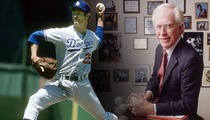 Tommy John -- Dr. Frank Jobe was Like Jackie Robinson ... They Changed Baseball Forever