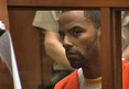 Darren Sharper -- Stays In Jail ... But Freedom Clock is Ticking