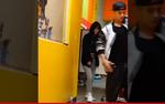 Bieber and Selena Gomez -- Screw Banging