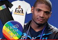 Michael Sam -- Now Open f