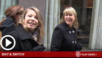 Bindi Irwin -- Handler Whales on Photog For Asking About SeaWorld