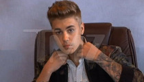 Justin Bieber -- VIDEOTAPED DEPOSITION -- Like You've Never Seen Him ... And It's Bad