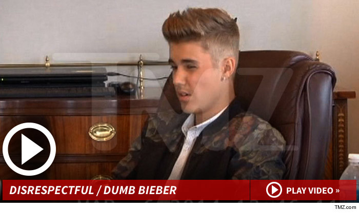 Justin Bieber Deposition- Justin Disses Usher #wow