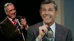 Johnny Carson Displays Big Talent in Sex Tape!