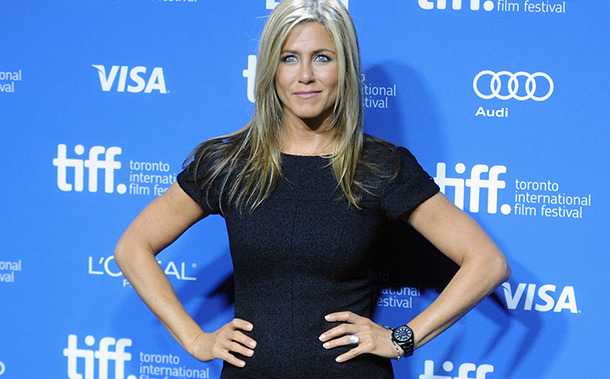 Jennifer Aniston Would Like to Trade Bodies With Gisele Bundchen