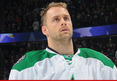 Rich Peverley -- Dallas Stars Player Collapses During Game