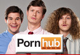 'Workaholics' Stars -- Invited to Live Porno Taping ... For Pimping XXX Site