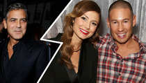 Stacy Keibler -- Secret Marriage Cures the Post-Clooney Blues