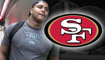 Jonathan Martin -- TRADED TO 49ers ... 'Really Excited' to Reunite with Jim Harbaugh