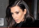 Kim Kardashian Pregnant -- HINT, HINT ...