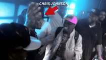 Chris Johnson -- NAE NAE FAIL ... At Houston Nightclub