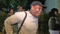 Dave Chappelle -- Not Impressed by Johnny Carson's Junk