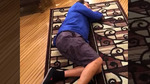 Charlie Sheen -- George Lopez Is an Amateur -- This Is How You Pass Out!!!