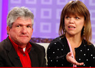 'Little People, Big World' Stars Matt & Amy Roloff -- We've Separate