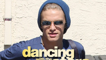 Cody Simpson -- 'DWTS' Has Stripped Me Of My Privacy