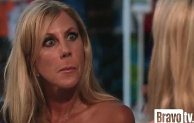 """""""Real Housewives of Orange County"""" Sneak Peek: Tears, Tornadoes & Brooks' Return!"""