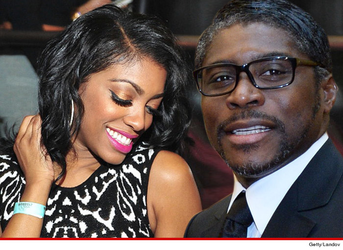 Porsha is dating