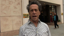 Brian Grazer -- I'm the Blackest White Man in Hollywood