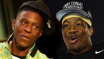 Jameis Winston -- Phoned Lil Boosie in Prison ... Day After National Championship