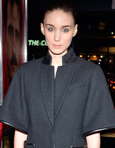 Rooney Mara to Play Tiger Lily In New Peter Pan Flick, Backlash Begins