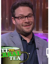 Video: Seth Rogen Reveals Who He's Smoked With & Bashes Justin Bieber